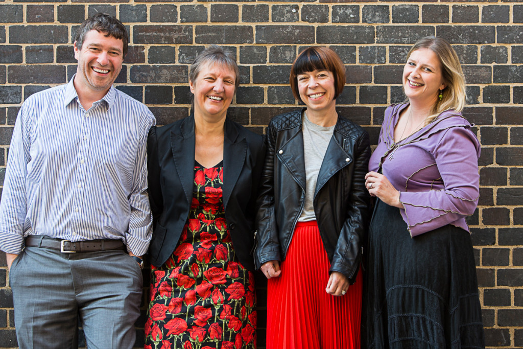 Meet the Bamboo Mental Health team