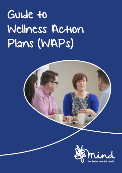 Wellness Action Plans - Mind